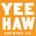 Logo for Yee-Haw Brewing Company