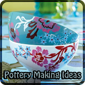Pottery Making Ideas