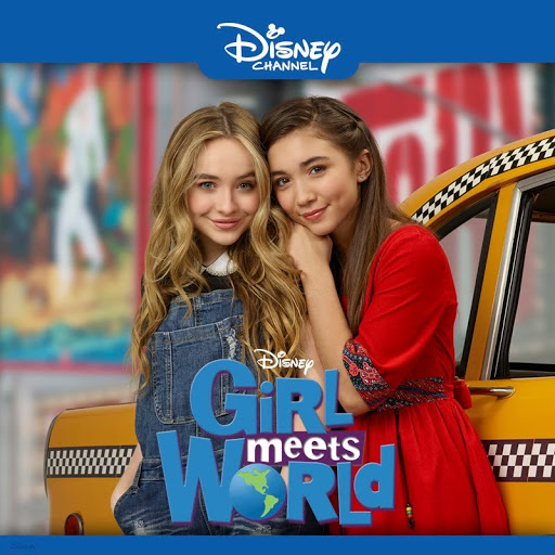 Girl meets world episodes with old cast