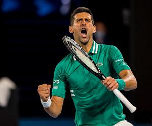 Opnieuw publiek toegelaten bij Australian Open