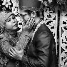Wedding photographer Muhammad Mayonkie (moccachinostudi). Photo of 24.01.2015