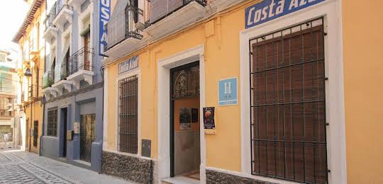 Hostal Costa Azul