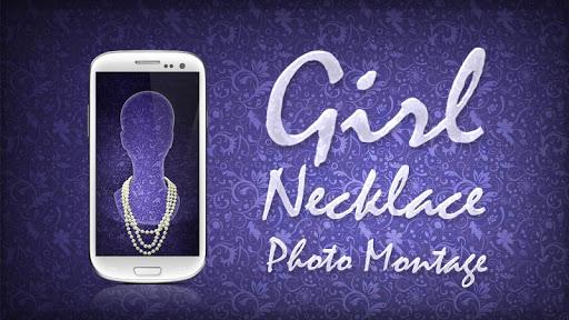 免費下載攝影APP|女の子のネックレスフォトモンタージュ app開箱文|APP開箱王