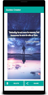 Quotes Creator - Pictures Quotes - Quotes Post for PC-Windows 7,8,10 and Mac apk screenshot 12
