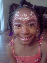 Photo: Princess face paint by Teressa in Westminster, Ca.Call to booked Teressa for your next event: 888-750-7024