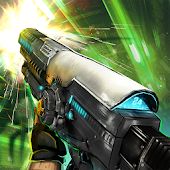 Combat Trigger: Modern Gun & Top FPS Shooting Game