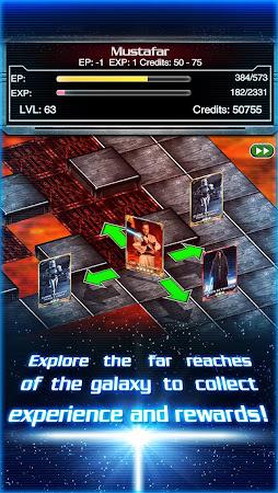 Star Wars Force Collection 3.3.8 screenshot 34160
