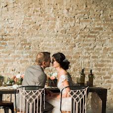 Wedding photographer Ekaterina Shemagonova (Magnolia). Photo of 25.09.2017