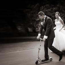 Wedding photographer Evgeniy Marukhnyak (marukhnyak). Photo of 19.11.2012