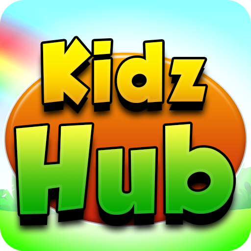 Kidz Hub : All-in-One Preschool App