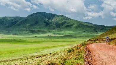 Photo: Serengeti