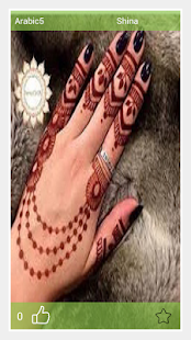Tải Game Latest Mehndi Designs