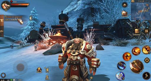 King of Kings - SEA apkpoly screenshots 6