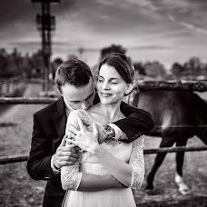Wedding photographer Vratislav Jenšík (Jensik). Photo of 07.05.2018
