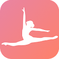 Do the Splits in 30 Days - Flexibility Training APK