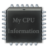 My Cpu Information