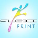 Flexi Print icon