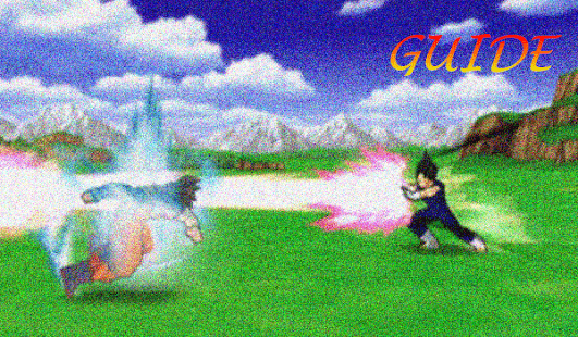 Tips of Dragon Ball Z Budokai Tenkaichi - náhled