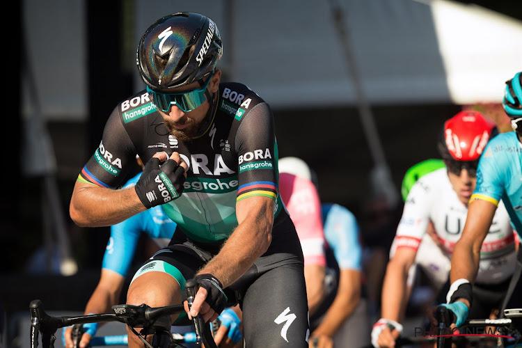 Waarom Peter Sagan net nu voor de Giro kiest