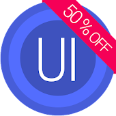 Orbit UI - Icon Pack