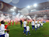AA Gent dreigt aanvaller die vorig seizoen goed was voor 11 goals en 15 assists definitief kwijt te spelen