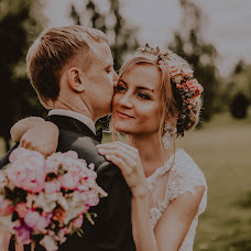 Wedding photographer Dasha Ved (dashawed). Photo of 17.10.2018