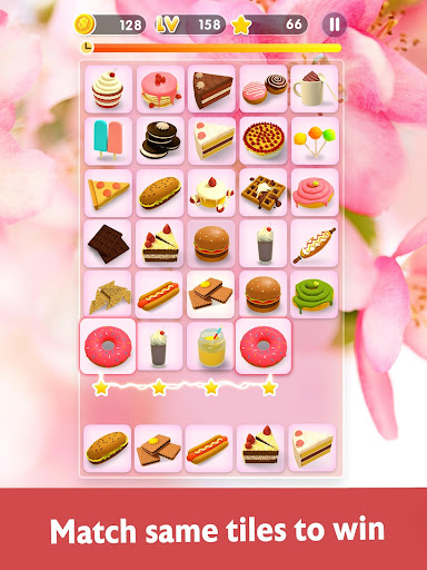 Onet 3D - Matching Puzzle apkpoly screenshots 11
