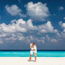 Wedding photographer Kristina Kislicyna (diptychstudio). Photo of 03.10.2017