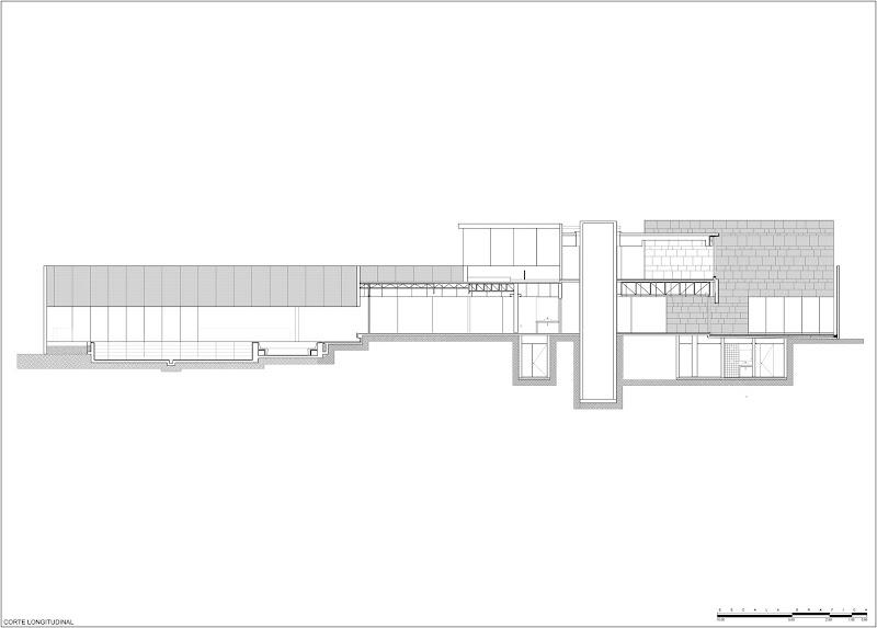 Casa Reforma - Central de Arquitectura