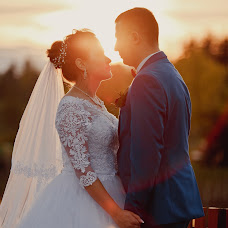 Nhiếp ảnh gia ảnh cưới Sergey Podolyako (sergey-paparazzi). Ảnh của 21.05.2019