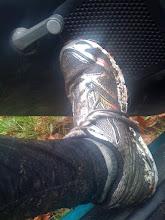 Photo: Squishy toes