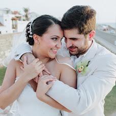 Wedding photographer Carlos Salinas (salinnas16). Photo of 26.07.2017