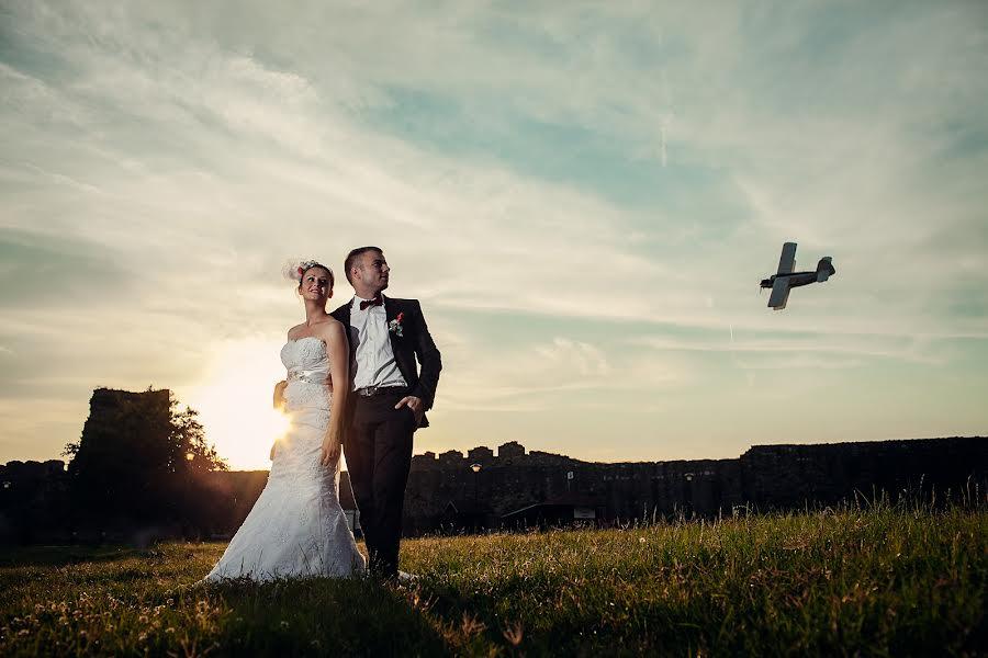 Wedding photographer Milan Lazic (wsphotography). Photo of 09.04.2015