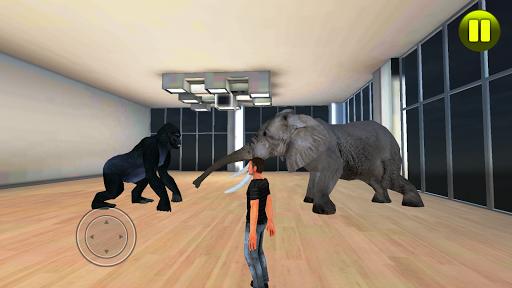 Alive Museum Night Visit 1.5 screenshots 10
