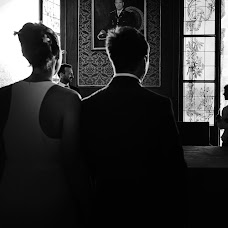 Wedding photographer Andrea Laurenza (cipos). Photo of 28.05.2018