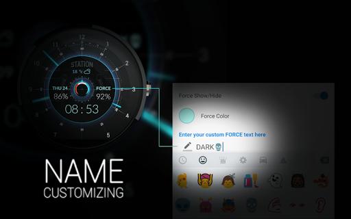 玩免費個人化APP|下載STATION - Watch face app不用錢|硬是要APP