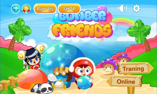 Boom Friend Online (Bomber) 1.0 screenshots 1
