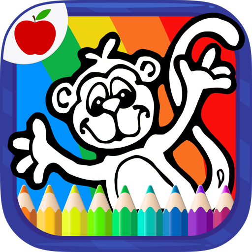 Coloring Book for Kids - Apps on Google Play