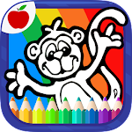 Coloring Book for Kids 8 Apk