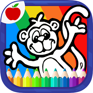 Coloring Book for Kids - Android Apps on Google Play