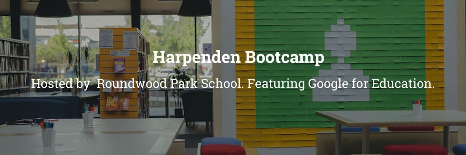 Harpenden Bootcamp