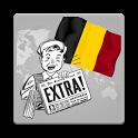 België Nieuws icon