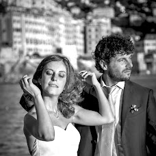 Wedding photographer Federico Lombardo (federicolombard). Photo of 24.02.2017