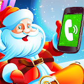 Call Santa Record XMAS Fun