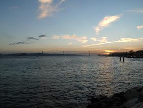 Photo: Cristo Rei und die Brücke des 25. April