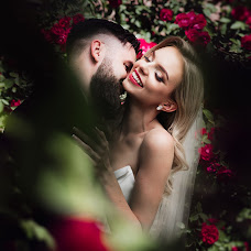 Wedding photographer Erika Butrimanskienė (ErikaButrimansk). Photo of 13.06.2018