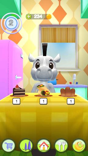 Talking Pony 2.12 screenshots 6