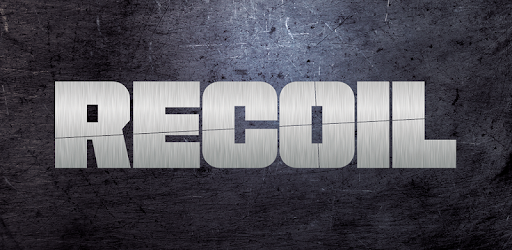 Recoil Magazine Apps On Google Play