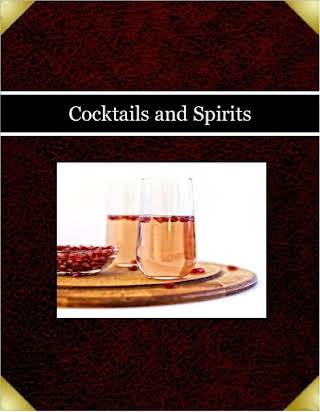 Cocktails and Spirits