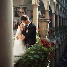 Wedding photographer Vitaliy Maslyanchuk (Vitmas). Photo of 03.03.2018